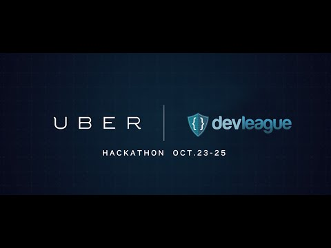 Uber API Basics for Hawaii Hackathon