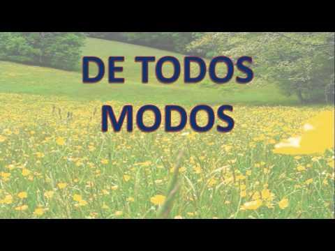 786ed3a231fd7b DE TODOS MODOS - YouTube
