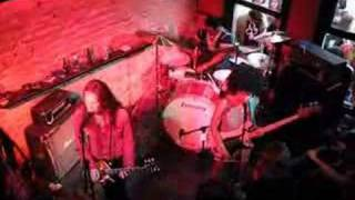 Earl Greyhound - S.O.S. Live SXSW Austin