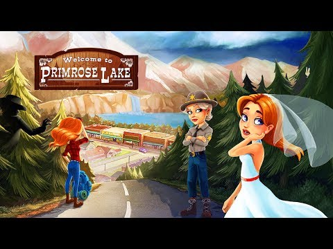 Welcome To Primrose Lake - Play Now On IWin