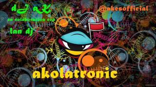 bien slow remix (no official) dJ aK ft lan dj Lo Nuevo 2012!