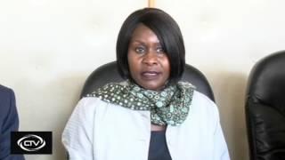 Wamalwa says Kerio Valley Development Authority to run Arror dam