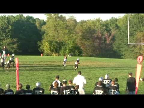 Canton Raider Interception (Oct 08)