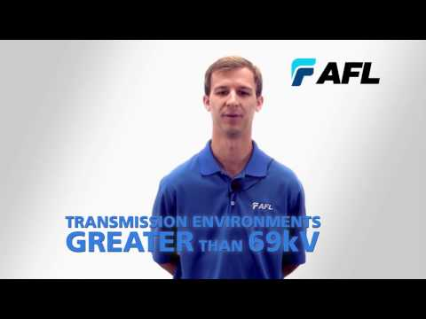 Fiber Optic Cable Deployment in Transmission Environments Greater Than 69kV