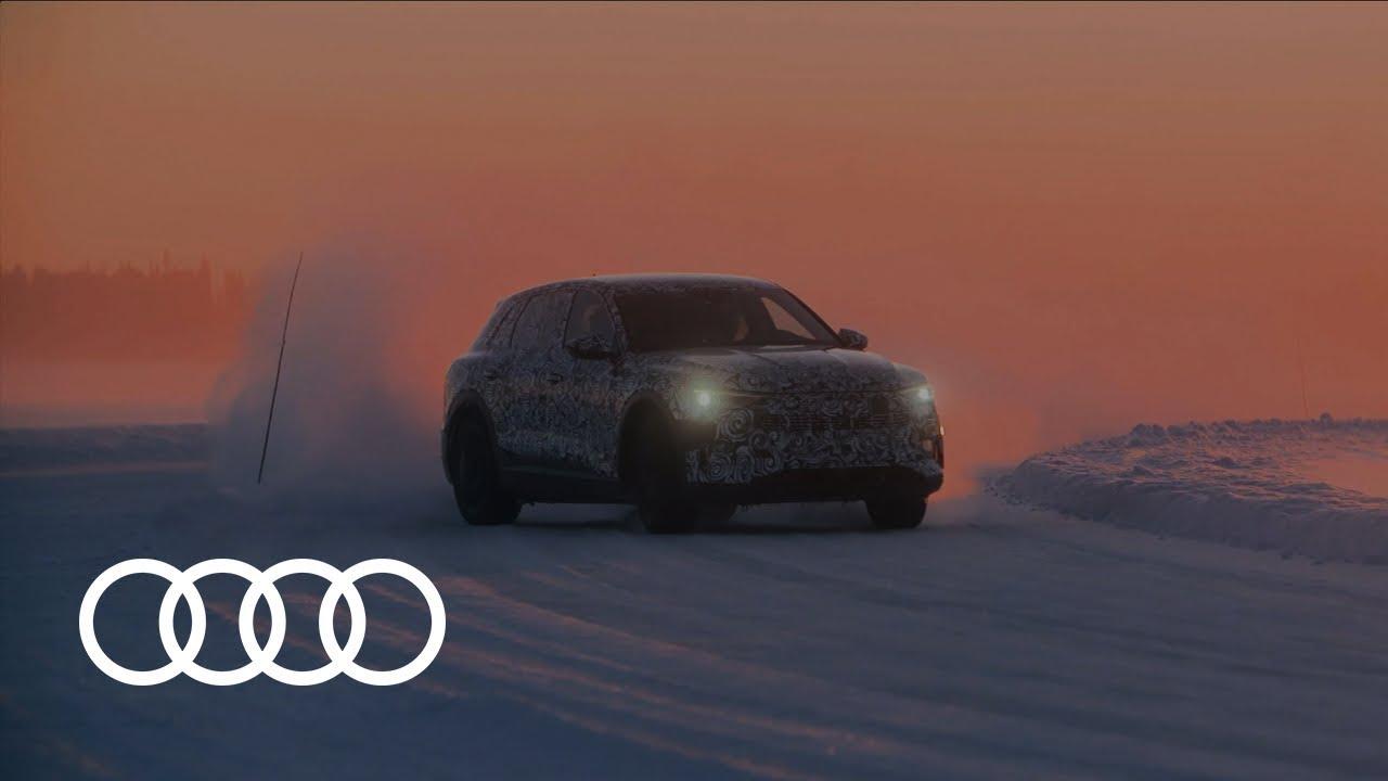 Audi details E-Tron development and production | Autoblog