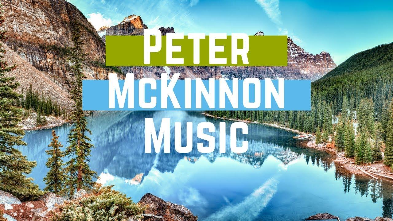 Peter Mckinnon S Music