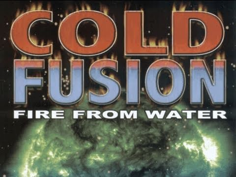 THE COLD FUSION CONSPIRACY - FEATURE FILM