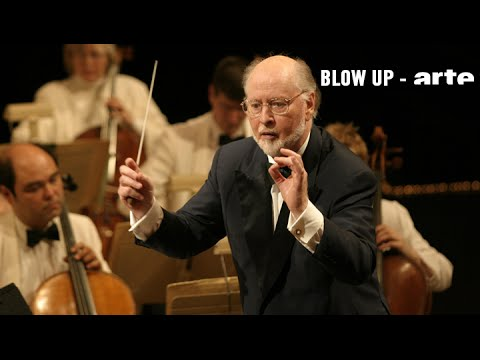 John Williams par Thierry Jousse - Blow Up - ARTE