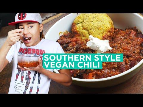 best-vegan-chili-recipe-|-vegan-instant-pot-recipes