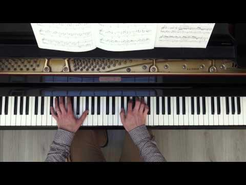 Canon in D Hal Leonard Piano Lessons Book 5
