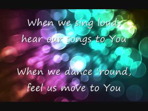Our Love Is Loud [with lyrics!]