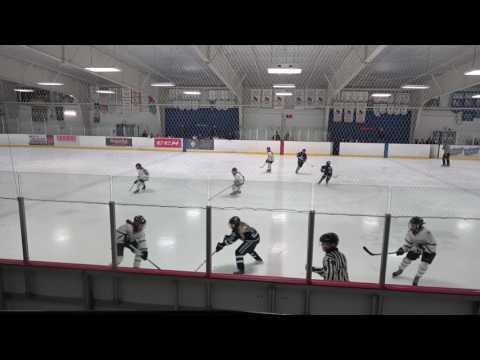 ODWHA Playoffs Ottawa Ice vs. Gloucester Stars March 22 2017