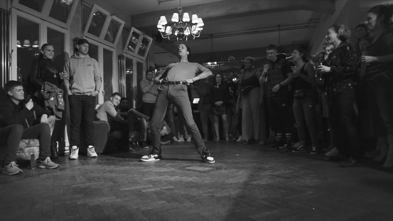 Download Laurent Freestyle Soho House Berlin | Europe Tour