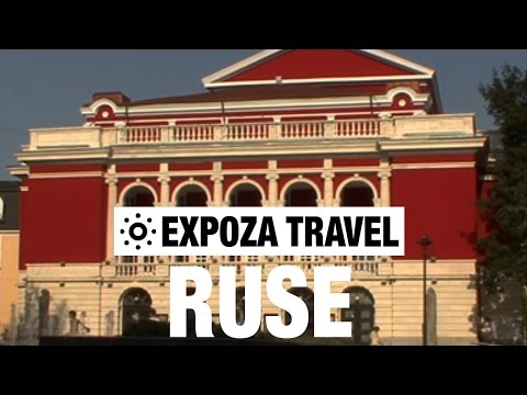 Ruse (Bulgaria) Vacation Travel Video Guide