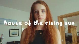 house of the rising sun alt j cover