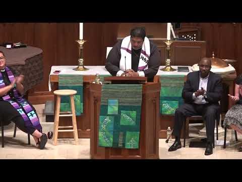 Reverend Barber II Speaks to Topeka Poor People