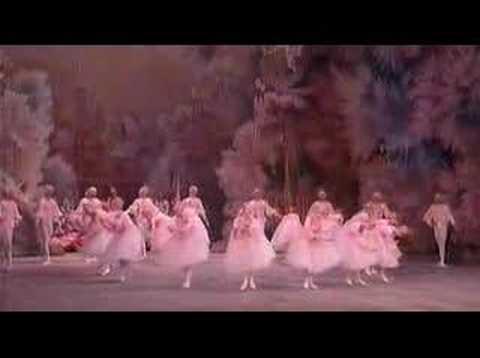 Tchaikovski Cassenoisette (Nutcracker) Valse des ...