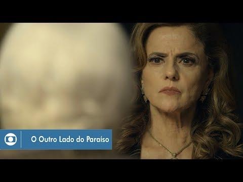 O Outro Lado do Paraíso: capítulo 26 da novela, quarta, 22 de novembro, na Globo