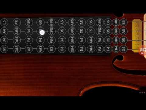 Rindu setengah mati cover violin apps