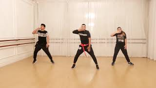 ARIANA GRANDE THANK YOU, NEXT 7 RINGS DANCE CHOREOGRAPHY VIDEO