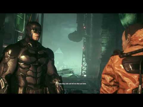 Batman Bullshit
