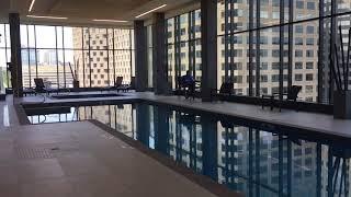 Download lagu Introducing ALLEGRA The pool hot tubsauna MP3