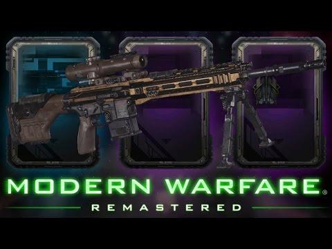 New Lion Strike Loot! - CoD:MWR Rare Supply Drop Opening (630 Depot Credits)