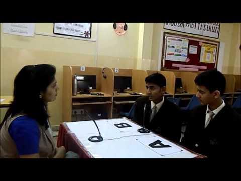GLOBAL PUBLIC SCHOOL, KOTA  (ASL  Class IX) 2014-15, 10 March 2015