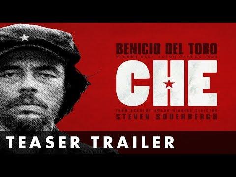 CHE:    Part 1 In Cinemas Jan 1, Part 2 Feb 20