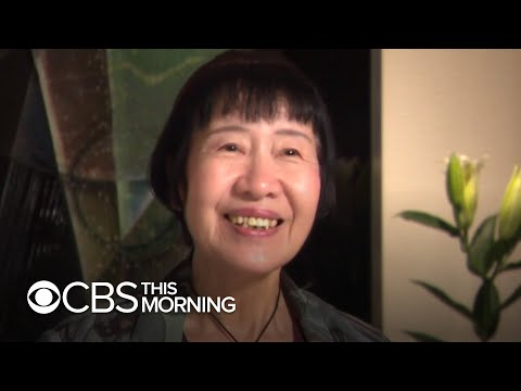 Survivor of world's first nuclear attack recounts Hiroshima bombing 75 years later