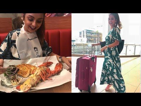 VLOG: Shopping in Bangkok & Eating My Heart Out!