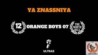 Baixar ORANGE BOYS 07- CHANT #YA #ZNASSNIYA// ALBUM Resestenza B.Z