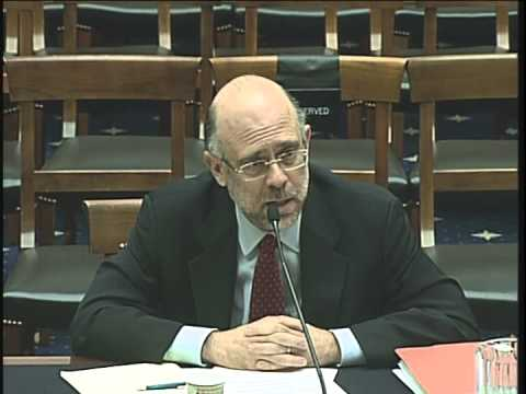 """Hearing on: H.R. 4369, the """"Furthering Asbestos Claim Transparency (FACT) Act of 2012"""""""