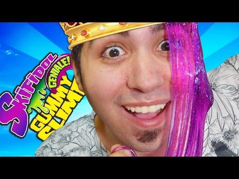 SONO IO IL RE DEGLI SLIME!! - Skifidol Gummy Slime