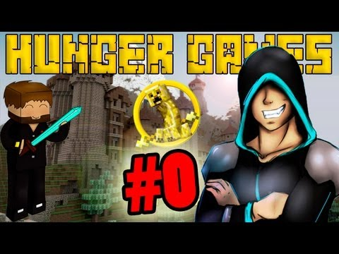 Minecraft Голодные Игры / Hunger Games 76 - Evgexa и Frost