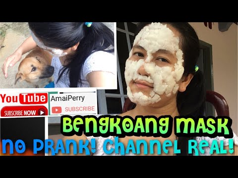 INDONESIA FAMILY TIME/ MASKER BENGKOANG /MY CUTE DOG