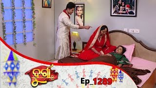 Durga | Full Ep 1289 | 24th Jan 2019 | Odia Serial - TarangTV