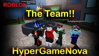 MURDER MYSTERY 2 WITH FRIENDS!! | Murder Mystery 2 | Roblox