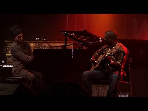 The Touré-Raichel Collective - Womex 2012