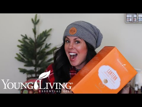 black-friday-young-living-unboxing!