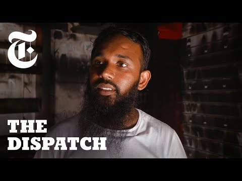 After the Sri Lanka Terror Attacks, Muslims Fear Backlash | The Dispatch