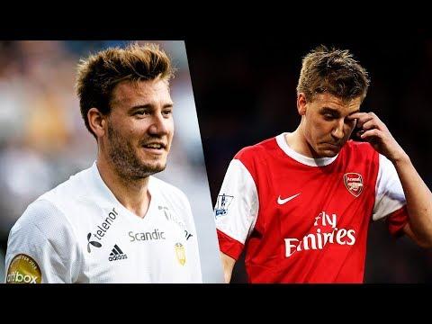 Nicklas Bendtner | Giấc mơ muộn màng