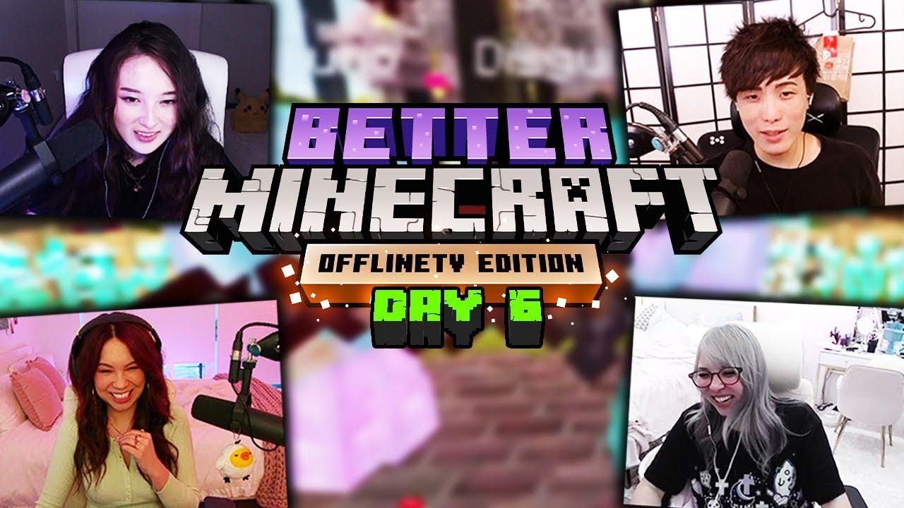 Download Offlinetv Minecraft SMP (Day 6)