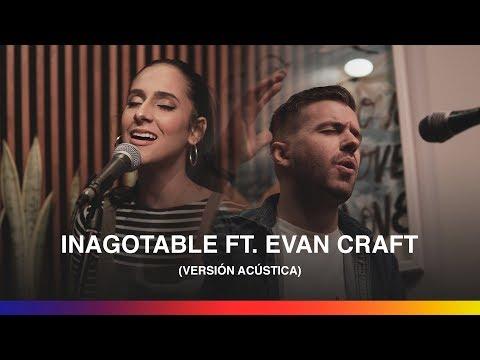 Living feat. Evan Craft - Inagotable (Versión Acústica)
