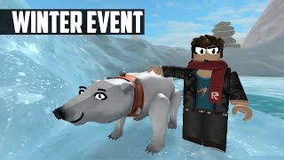 Roblox Winter Events 2017 | Good or Bad?