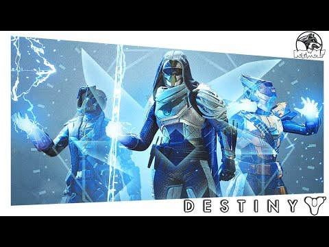 DESTINY 2 - BUFF NOS SUPERS, DESTINY 3 SEM PVP!? NOVOS CATALIZADORES EXÓTICOS & MAIS... thumbnail