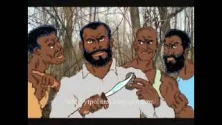 Dailymotion - NAT TURNER - a News  Politics video