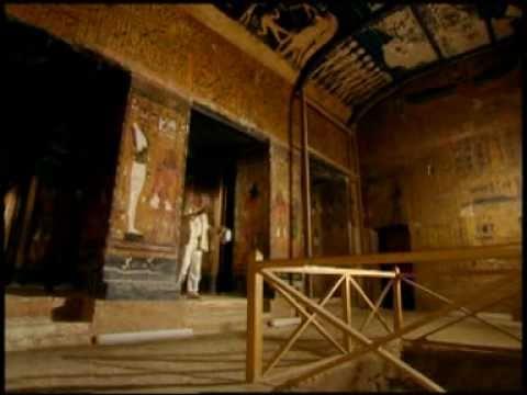 Ladri Di Tombe Nell 39 Antico Egitto 1a Part Youtube