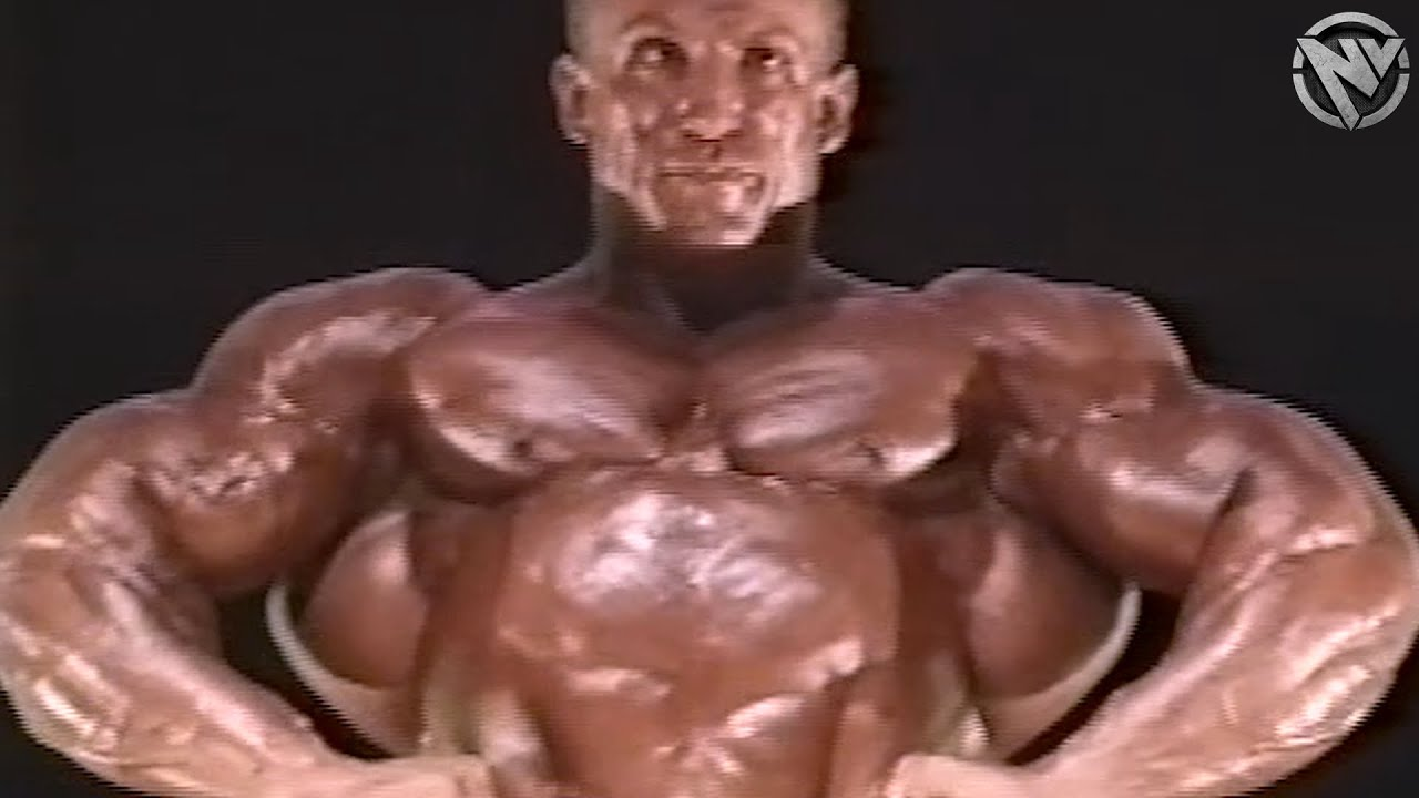 Why I Stayed Uncomfortable - What It Took To Win Mr. Olympia - DORIAN YATES MOTIVATION