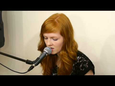 """Skyfall"" - Live Adele Acoustic Cover by Josie Charlwood"
